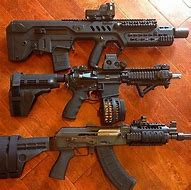AR-15 Guns in America